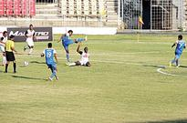 Dempo, Mohammedan fail to get to the winning post