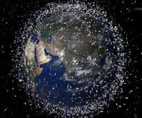 Rise in space junk could lead to war, Russian scientists warn