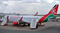 Be Careful With Kenyan Airways