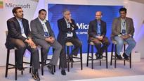Microsoft focusing on cloud and newer technologies to drive digital transformation in India