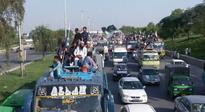 Obama administration taken aback by Pakistan permitting Hafiz Saeed's anti-India rally