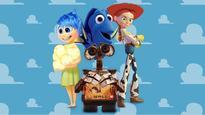 25 Best Pixar Movie Characters June 15, 2016