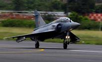 Air Force Fires Recently-Acquired MICA Missiles From Mirage-2000 Aircraft