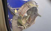 Engine torn apart mid-air, US flight makes emergency landing