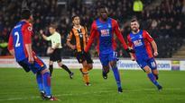 Crystal Palace's Christian Benteke not joining PSG - agent