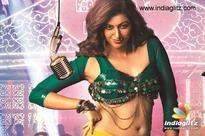 Hamsa Nandini: Sexy and lucky