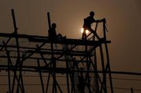 China seen posting steady fourth quarter GDP growth of 6.7 percent