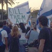 Israel's psychopathic society: