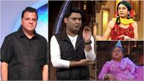 Comedy Nights row: It's Kapil Sharma v/s Colors but Dadi and Gutthi slapped with legal notice!