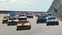 U.S. Vintage Grand Prix set for 2017 return to Watkins Glen