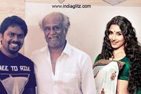Tamil native Bollywood actress to be the female lead in Rajini-Ranjith film