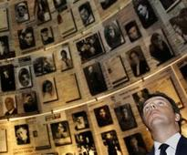 Italian approves law against Holocaust denial