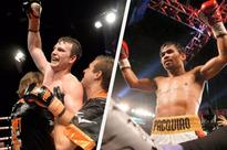 'Heavy puncher' Horn says he can hurt Pacquiao