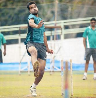 NEEDED! A good left-arm pacer for Team India