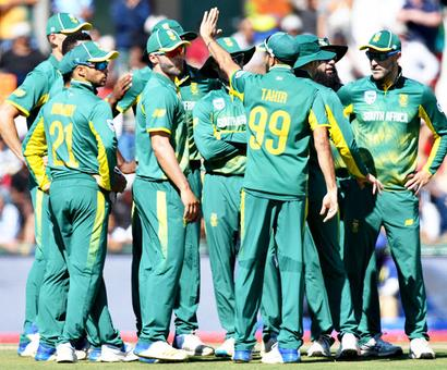 South Africa topple India from perch to top ODI rankings