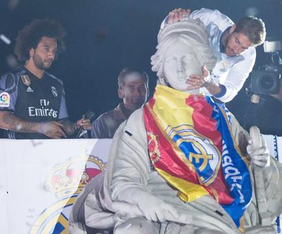 5 ways Real Madrid broke Barca's La Liga stranglehold