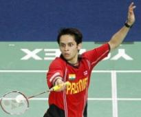 China striving for fifth straight Sudirman Cup: Coach
