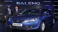 Maruti Suzuki opens online booking for Baleno RS