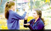 Opinion: Vidya Balan On Kahaani 2 And Theme Of Sexual Abuse