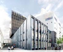 University of Edinburgh hosts Darwin Tower consultation