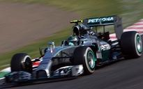 Mercedes advertise for new driver