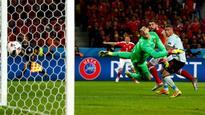 Recap: Wales v Belgium
