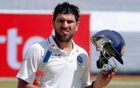 Ranji Trophy: Yuvraj slams 25th first-class ton; Pankaj Singh's five gives Rajasthan edge