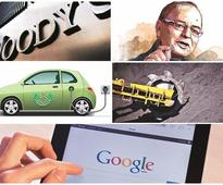 News digest: Moody's rating upgrade, Suzuki ties up with Toyota, and more
