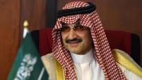 Saudi Prince Alwaleed bin Talal released
