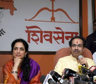Day after BMC results, all eyes on Sena, BJP