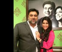 Bade Acche Lagte Hain couple Ram Kapoor and Sakshi Tanwar to reunite for web series
