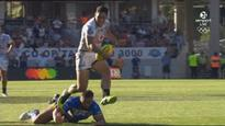 Injury rules Tuivasa-Sheck out of All Stars match