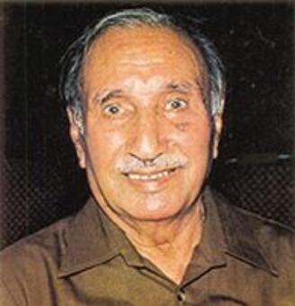 96-yr-old RSS veteran Balraj Madhok dies