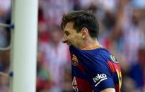 UPDATE: Messi plans to appeal 21-month suspended sentence for tax evasion