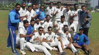 U-23 Col CK Nayudu Trophy: Anuj Rawat's crucial knock helps Delhi beat Mumbai in final