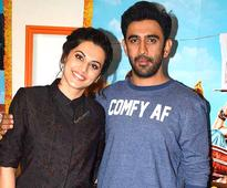 Taapsee and Amit Sadh slam 'beautiful TV show' award functions