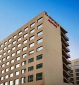 Marriott International opens new Fairfield hotel in Coimbatore