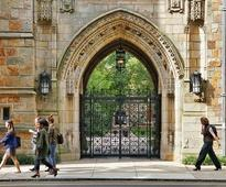Happiness is Yale's most popular class ever with one-fourth of undergrads