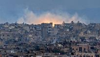 UN General Assembly to set up panel to gather evidence of war crimes in Syria