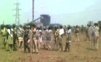 2 Dead, Over 70 Injured In Clashes Between Police, Villagers In Jharkhand's Ramgarh