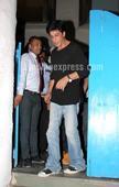 Shah Rukh Khan, Hrithik Roshan's day out