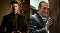 Video 'Game of Thrones' Real-Life D.C. Counterparts: Election 2016 July 5, 2016