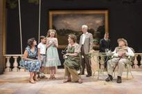 Mint Theater Extends N.C. Hunter's A DAY BY THE SEA