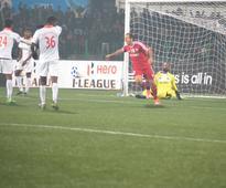 I-League: Sporting Clube de Goa Take on Shillong Lajong FC