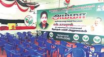 Tamil Nadu polls: Little heard, hardly seen, but Sasikala and kin are a constant presence in this town