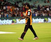 Rain Dampened SRH Chances For the Final: Muralitharan