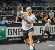 Gilles Muller to Play at Roland Garros