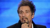 Al Pacino to play a role in Dhanush-Karthik Subbaraj film?