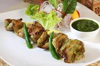 Bagicha Restaurant hosts Tandoor Festival