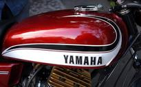 India Yamaha Motor sales jump 20.5% in March